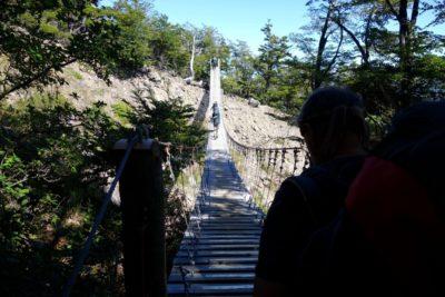U visutého mostu nás nesmí splést, že je vysunutý nad údolím.