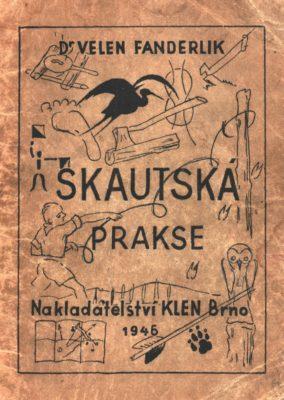 Obálka 6. vydání z roku 1946.