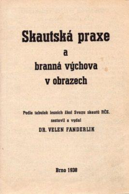 Titulní strana prvního vydání v roce 1938.