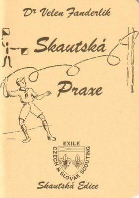 Další verze obálky na exilovém vydání 1982.